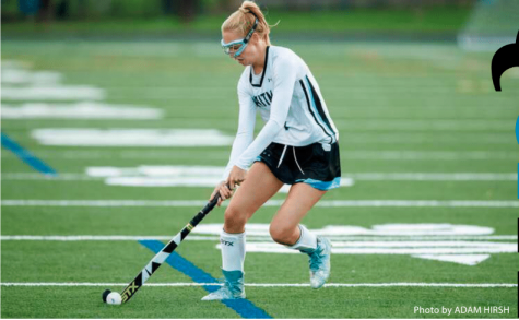 Tennis, track, lacrosse and field hockey?