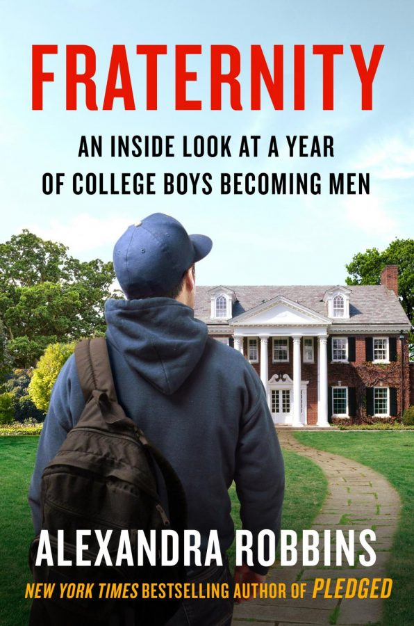 Fraternity aims to destigmatize male greek life. Robbins will speak at 7pm in the Whitman auditorium tonight.