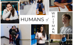 Humans of Whitman