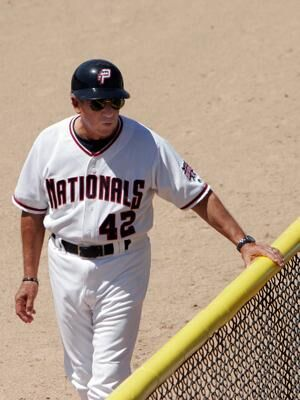 Q&A with Art Silber, owner of the Potomac Nationals