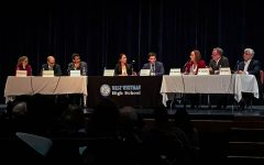 Speech and Debate hosts second annual political panel