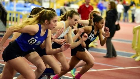 Track & Field ends dominating season at State Championship