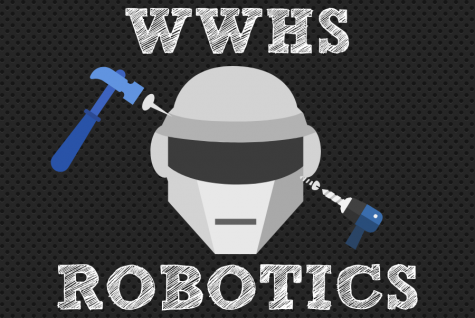 Robotics falters at first FRC district competition of the season, ends season