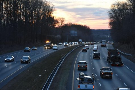 Living with traffic: Montgomery County's congestion problem