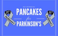 Junior Julia Clayton leads second annual Pancakes for Parkinson's fundraiser