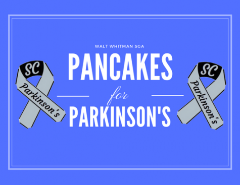 Junior Julia Clayton leads second annual Pancakes for Parkinson's fundraiser