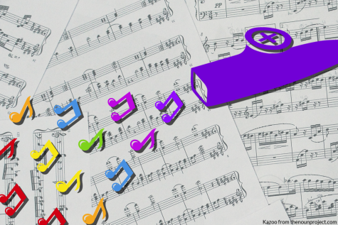 The kazoo: more than a mediocre plastic instrument