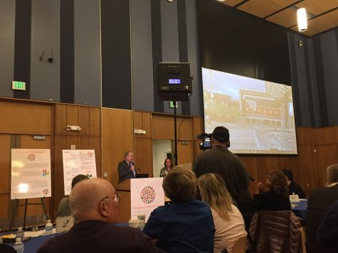 Community members, politicians discuss equity March 13