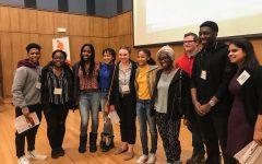 NPR journalist Kojo Nnamdi hosts town hall on MCPS diversity