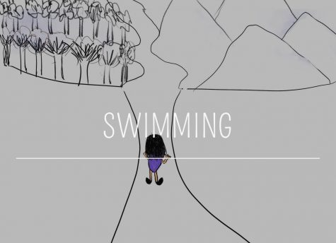 Junior spreads mental health awareness, creates short film