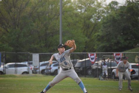 Baseball takes down Wootton 7–6