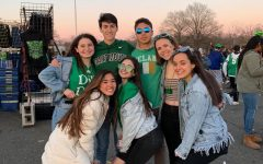 Shamrock fest: fun, festive and fantastic
