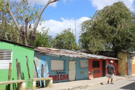 My experience teaching baseball in the Dominican Republic