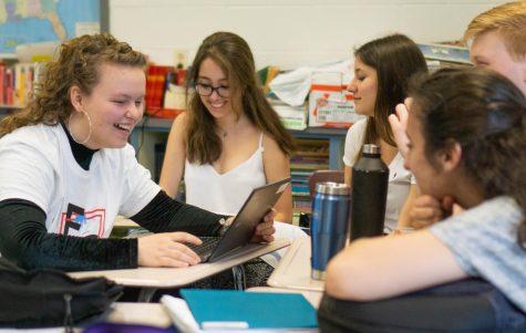 ESOL program fosters community, friendships