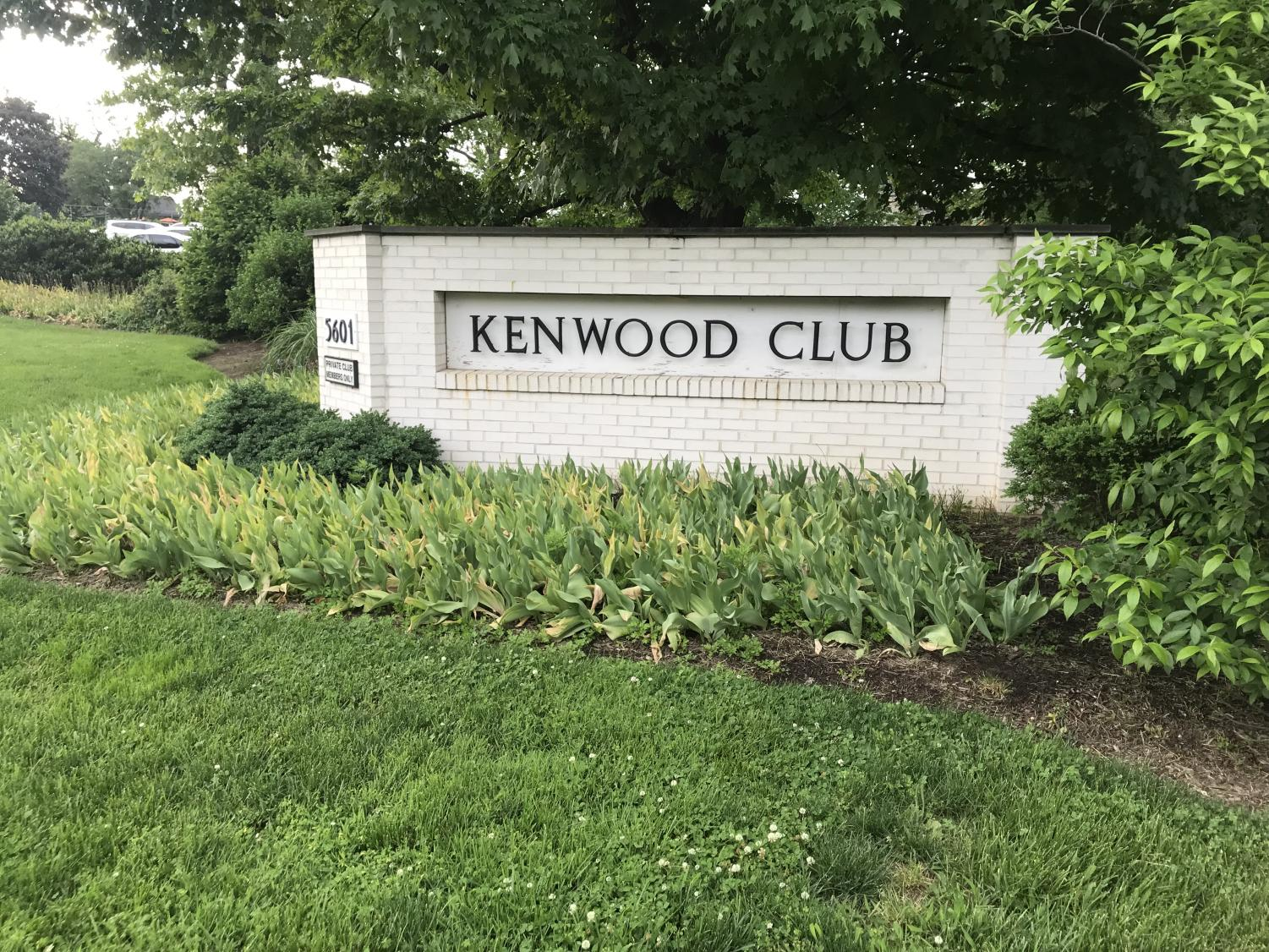 Kenwood Country Club is one of the clubs that would have been affected by Del. Moon's proposed Maryland House bill #176, which would tax the four richest Montgomery County country clubs closer to the market rate. This bill's revenue could have provided additional funding for our schools—but all three delegates from Bethesda voted against it, and the bill failed 11-13 in a Feb. 3 vote.