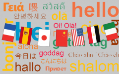 Why you shouldn't overlook less popular world languages