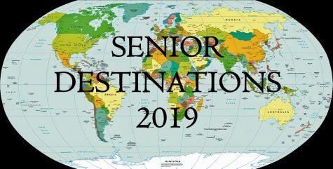 Senior Destinations 2019