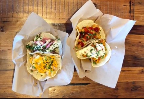 Fuse Taco innovates, infuses diverse cultures into food