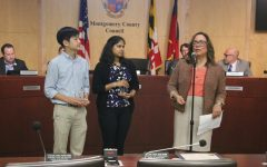 Pyle student Arvin Kim wins award for leadership in community