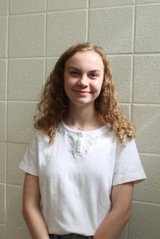 Photo of Eleanor Taylor