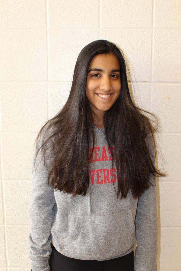 Meera Dahiya