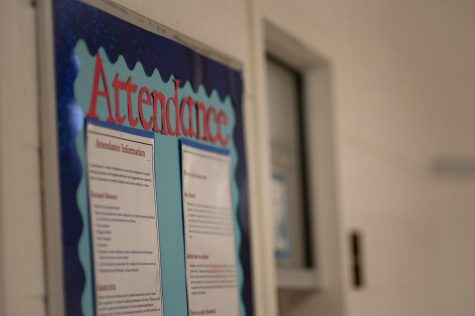 Whitman enforces stricter attendance policy
