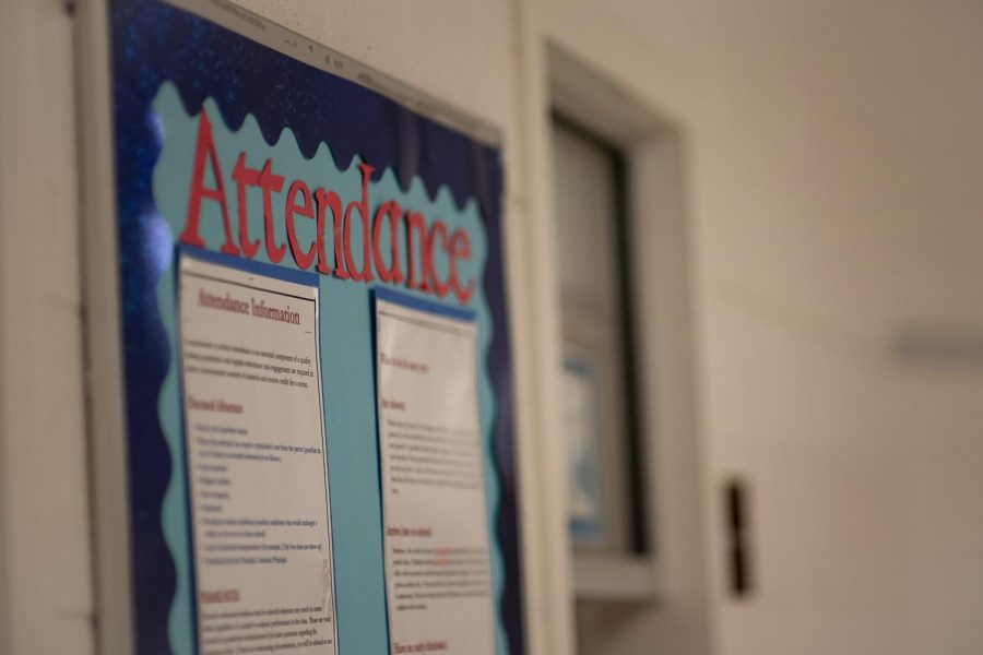 This year, administrators updated the Whitman attendance policy to match the county's. This change comes with stricter enforcement and more clarity toward student attendance.