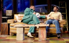 """Arena Stage's """"Jitney"""" is an amusing must-see"""