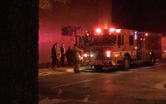 Fog machine triggers fire alarm, interrupts Hunchback's opening night