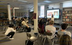 Students explore, share passions and interests through Whit-X lectures