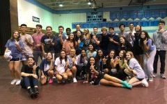 SGA hosts POCO, draws over 700 students