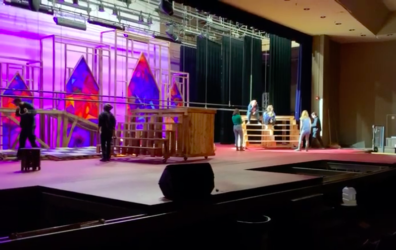 Fall musical preview