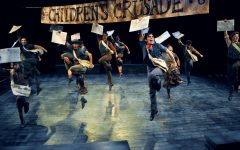 "Arena Stage's ""Newsies"" inspires us to ""seize the day"""