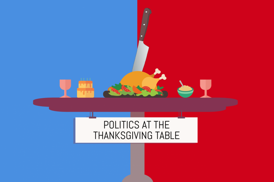 At+the+dinner+table%2C+discussions+of+politics+are+frequently+taboo.+But+respectful+conversations+about+differing+perspectives+can+help+us+learn+and+grow.