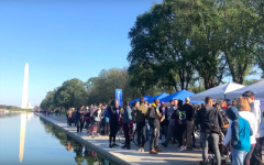 "A look at AFSP's 2019 ""Out of the Darkness"" Suicide Prevention Walk"