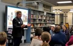 Administrators host first of several community conversations on race & equity