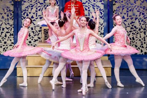 Nutcracker production builds community, year after year