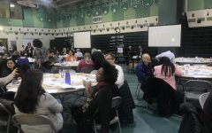 To discuss boundary analysis, MCPS holds community meeting