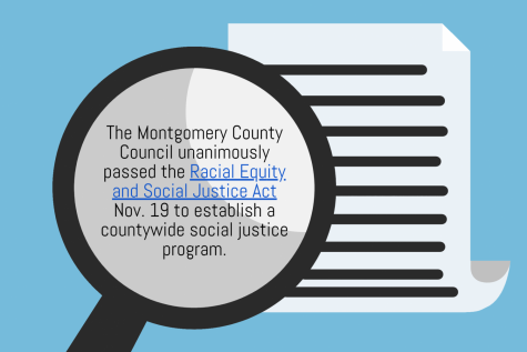 Montgomery County Council passes Equity Bill