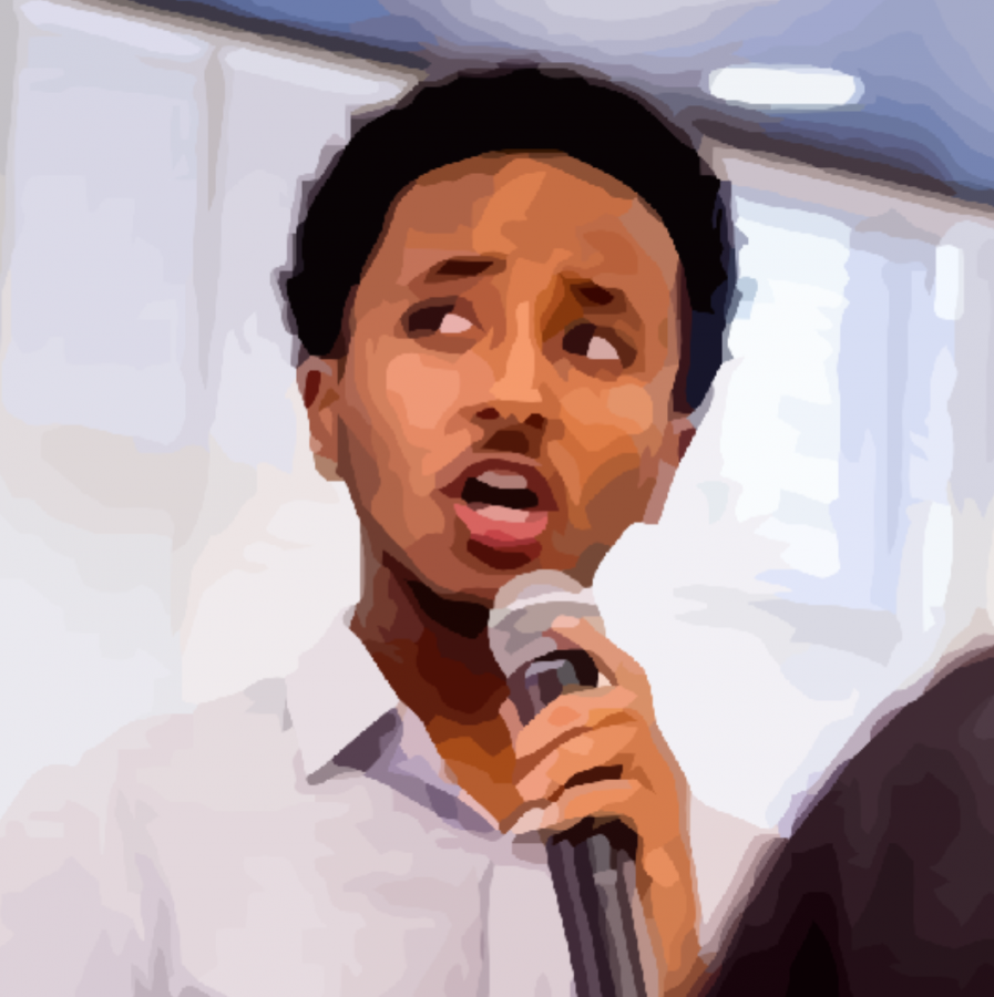 SMOB Nate Tinbite discusses salary raise for Board members