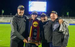 Q&A with Georgetown Men's Soccer Coach and NCAA Champion Brian Wiese