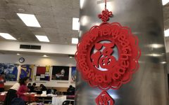 Chinese classes celebrate Chinese New Year