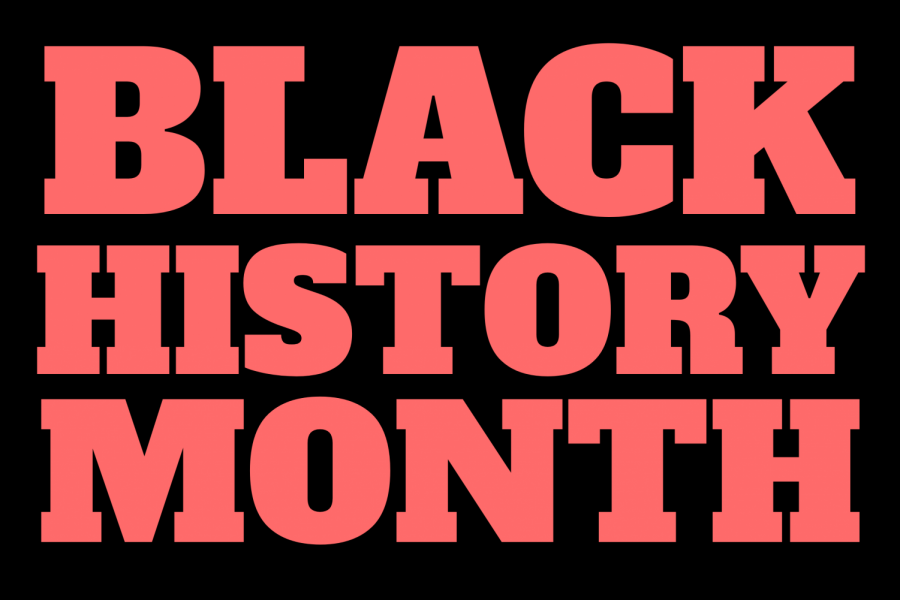 Celebrating Black History Month in our community