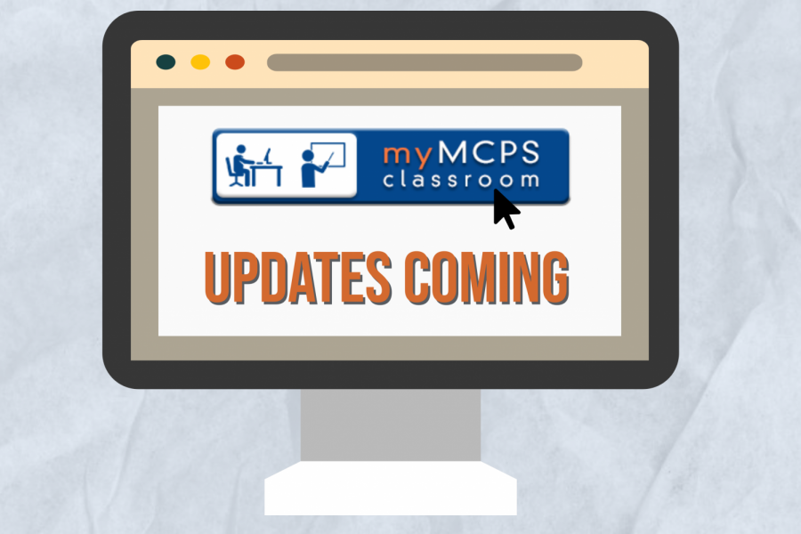 MCPS to update MyMCPS system