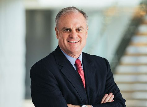 Q&A with former Senator Mark Pryor ('81)