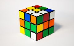 I tried solving a Rubik's cube in one week — and failed