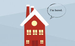 Bored in quarantine? Here are a few ideas to avoid cabin fever.