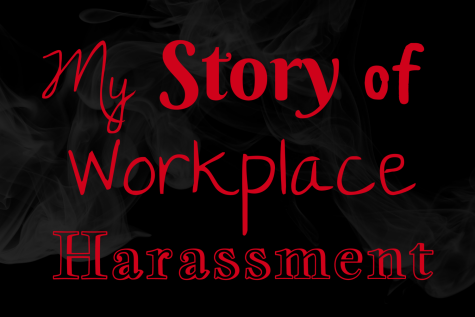 My story of workplace harassment