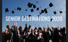 Senior Destinations 2020