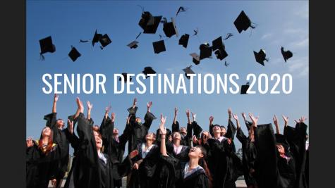 Senior Destinations 2020